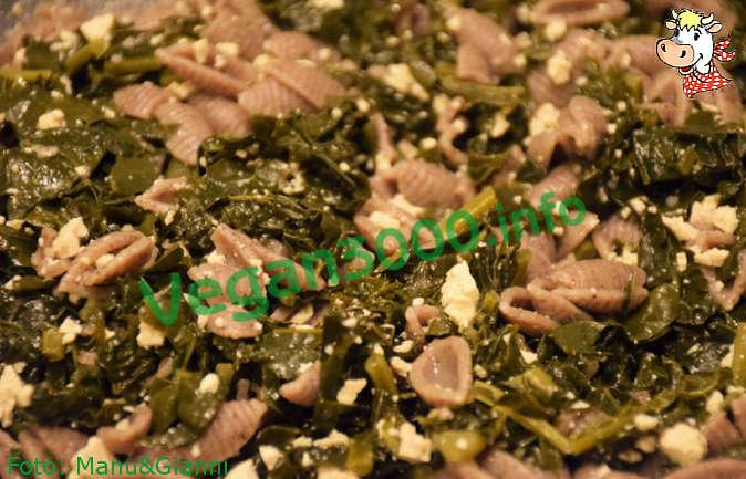 Foto numero 4 della ricetta Gnocchetti di saraceno gratinati