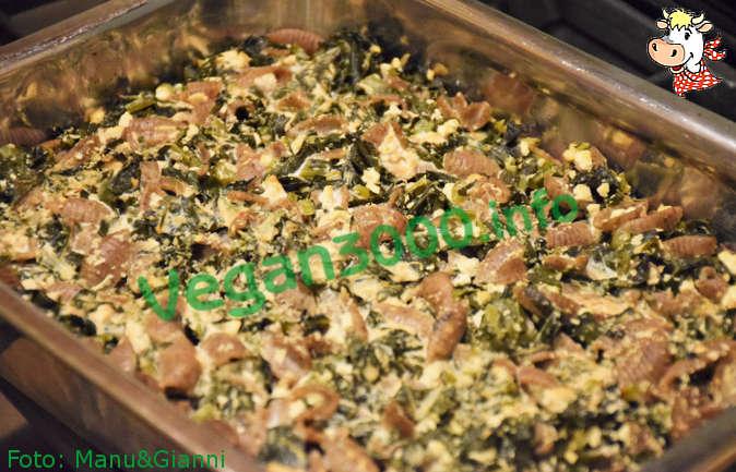 Foto numero 5 della ricetta Gnocchetti di saraceno gratinati