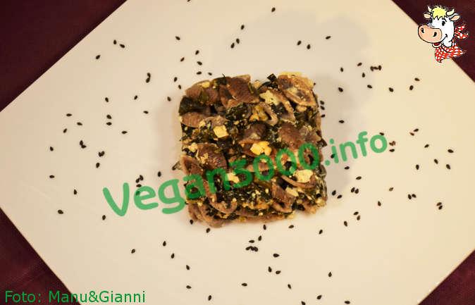 Foto numero 6 della ricetta Gnocchetti di saraceno gratinati
