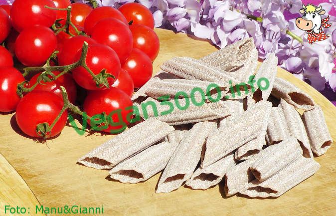 Foto numero 1 della ricetta Pasta fredda con verdure grigliate