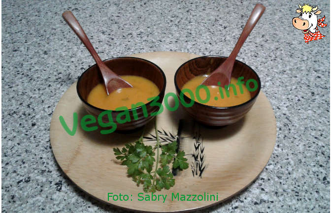Foto numero 1 della ricetta Purè di patate e zucca