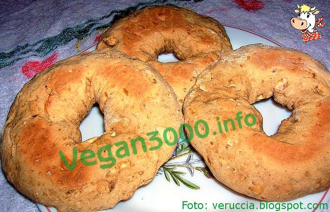 Foto numero 1 della ricetta Roccocò vegan