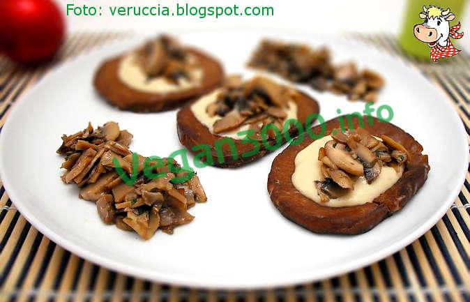 Foto numero 1 della ricetta Botched escalopes with mushrooms