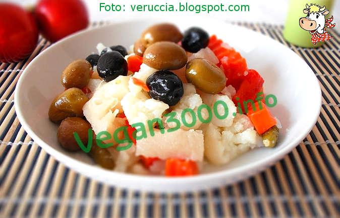 Foto numero 1 della ricetta Insalata di rinforzo