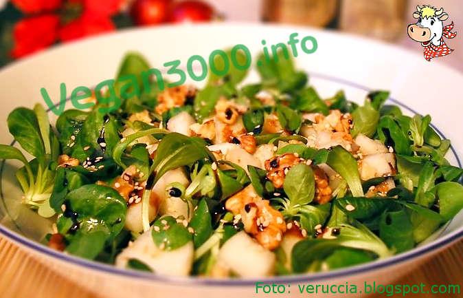 Foto numero 1 della ricetta Delicate salad