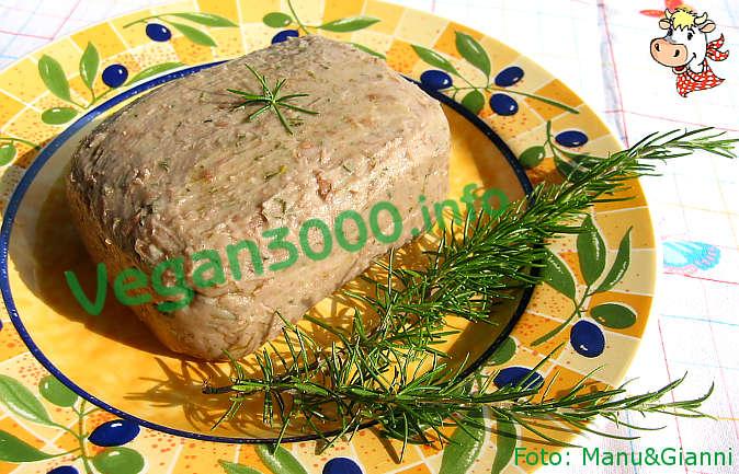 Foto numero 1 della ricetta Pâté di fagioli borlotti al rosmarino