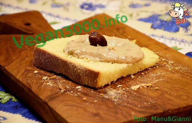 Foto numero 1 della ricetta Tofu cream