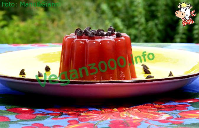 Foto numero 2 della ricetta Gelo (o kanten) di anguria