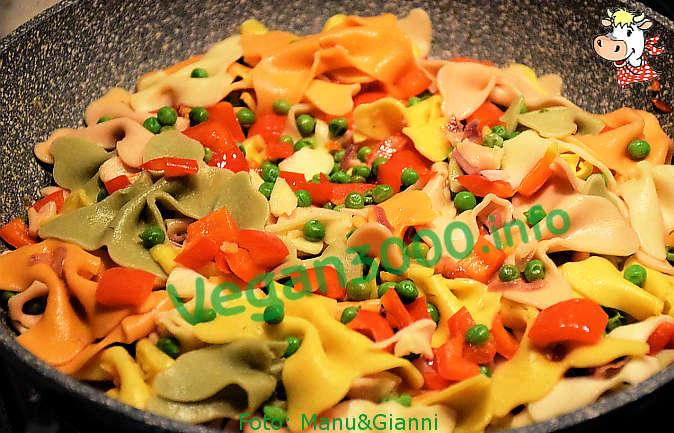 Foto numero 1 della ricetta Pasta 200