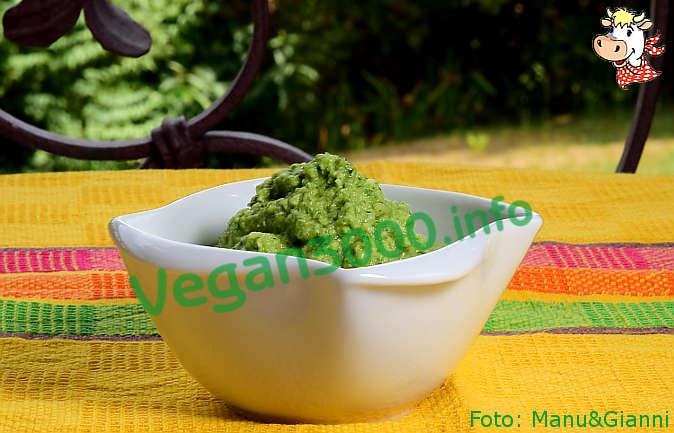 Foto numero 1 della ricetta Zucchini pesto