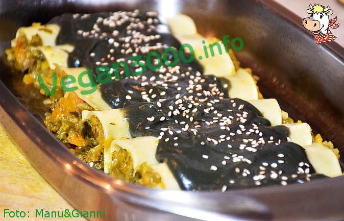 Foto numero 1 della ricetta Besciamella Dark