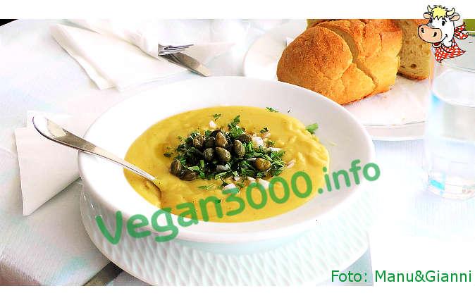 Foto numero 5 della ricetta Greek Santorini Fava