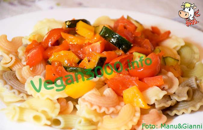 Foto numero 1 della ricetta Wonder pasta