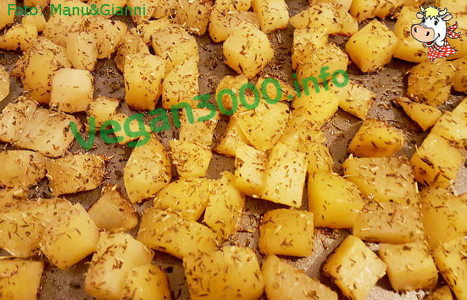 Foto numero 1 della ricetta Patate al forno alle erbe di Provenza