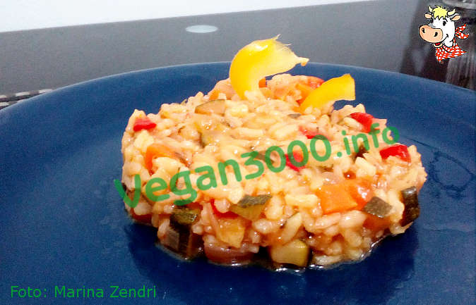 Foto numero 1 della ricetta Riso valenciano
