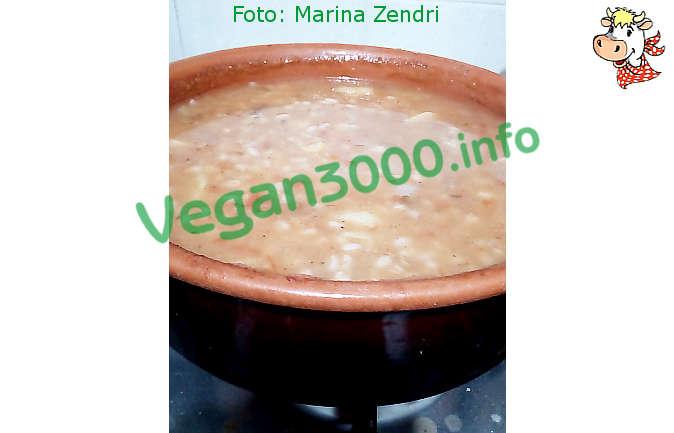 Foto numero 1 della ricetta Spelt soup