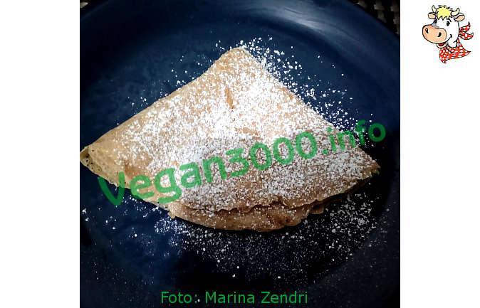 Foto numero 1 della ricetta Crêpes