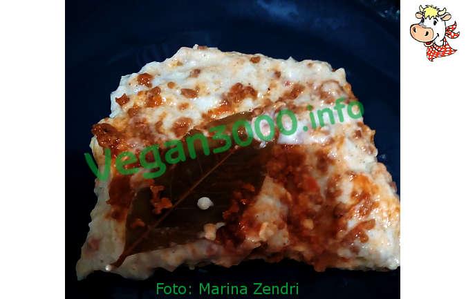 Foto numero 1 della ricetta Lasagne veloci col pane carasau