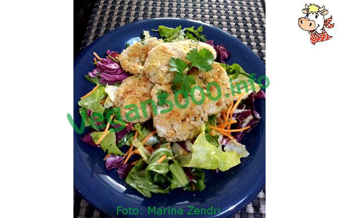 Foto numero 1 della ricetta Hamburger di soia