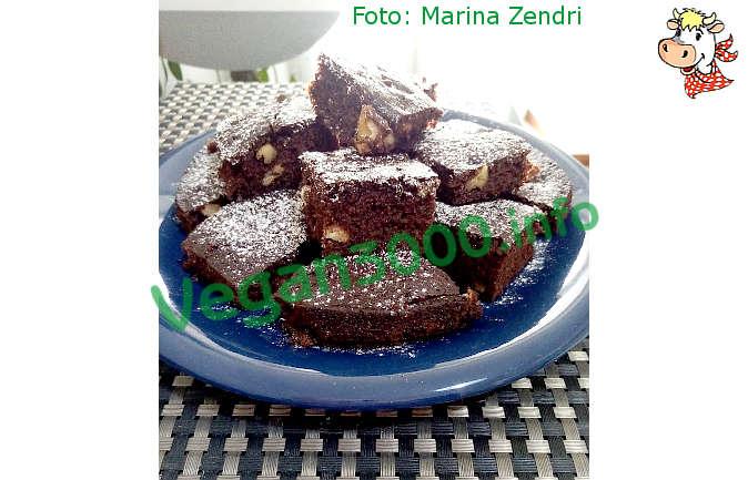 Foto numero 2 della ricetta Cocoa cake