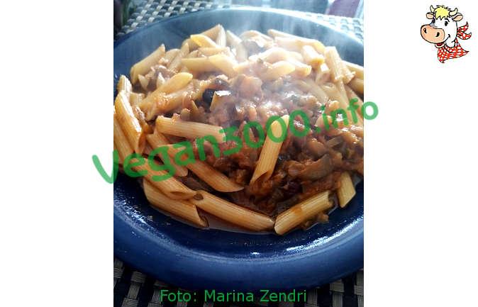 Foto numero 1 della ricetta Pennette alla siciliana
