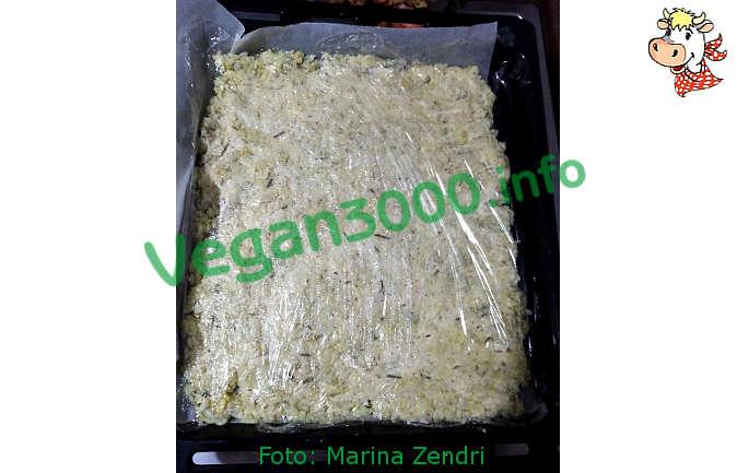 Foto numero 3 della ricetta Schiacciata with sourdough