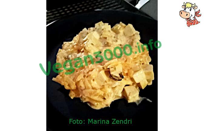Foto numero 1 della ricetta Tofu ubriaco