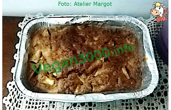 Foto numero 1 della ricetta Tortina alle mele