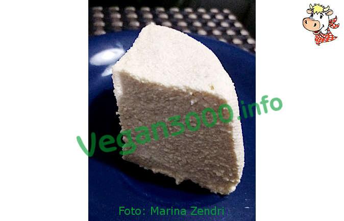 Foto numero 1 della ricetta Vegricotta