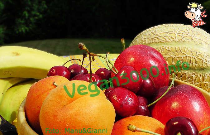 Foto numero 1 della ricetta Fresh fruit tart