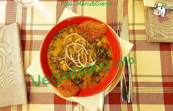 Foto numero 2 della ricetta Ribollita