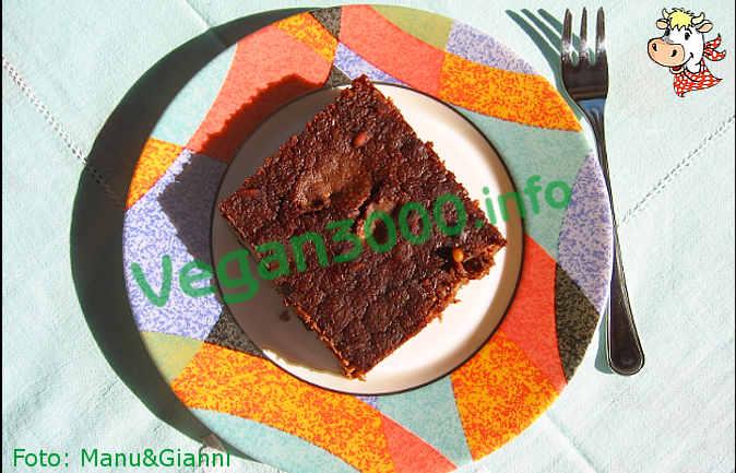 Foto numero 1 della ricetta Castagnaccio