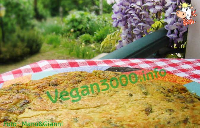 Foto numero 1 della ricetta Onion gruel (or onion omelette)