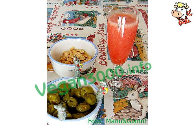 Foto numero 2 della ricetta Succo di pomodoro