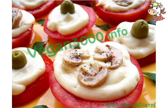 Foto numero 1 della ricetta Pomodori sfiziosi