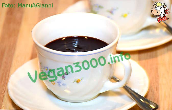 Foto numero 1 della ricetta Cioccolata alla veneziana