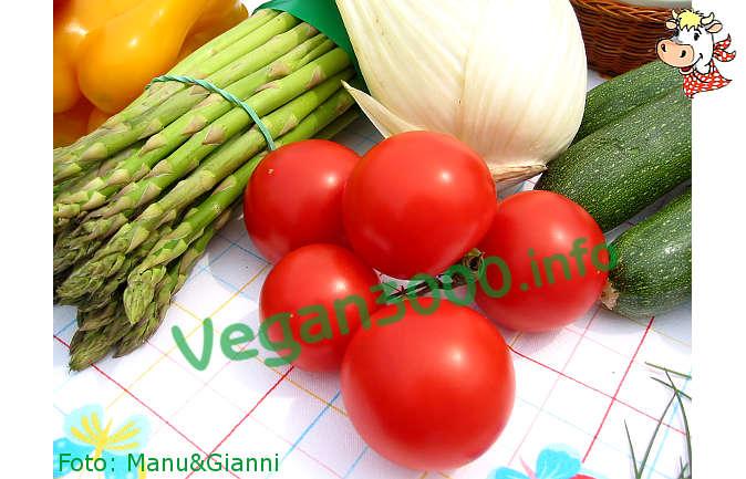 Foto numero 1 della ricetta Vegetable gratin