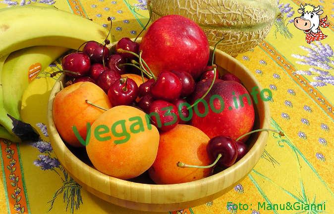 Foto numero 1 della ricetta Macedonia estiva