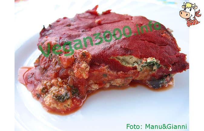 Foto numero 1 della ricetta Parmigiana di peperoni