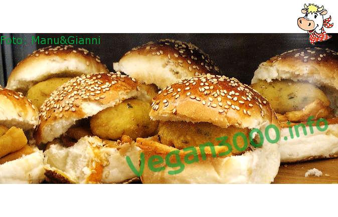 Foto numero 1 della ricetta Potato croquettes