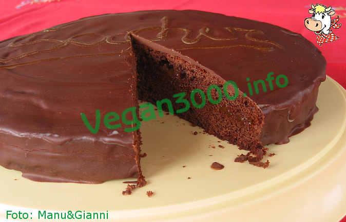 Foto numero 1 della ricetta Torta Sacher (2)