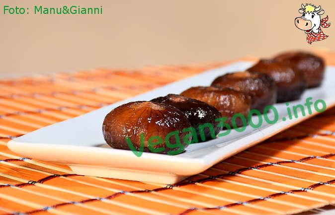 Foto numero 1 della ricetta Cipolline in agrodolce (2)