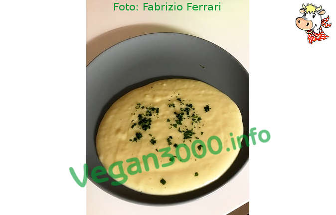 Foto numero 1 della ricetta Purè di patate saporito