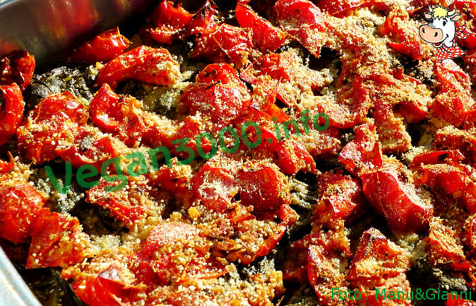 Foto numero 1 della ricetta Baked mixed vegetables