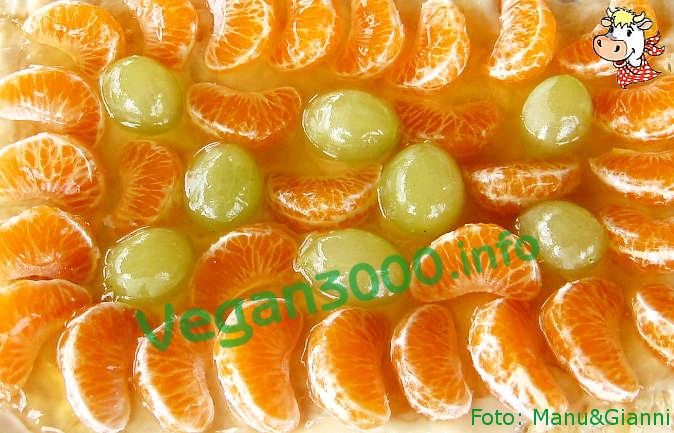 Foto numero 1 della ricetta Crostata di mandarini
