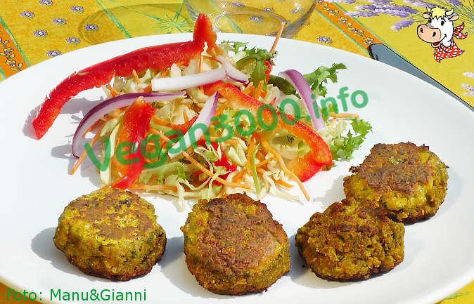 Foto numero 1 della ricetta Falafel (2)