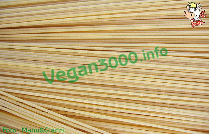 Foto numero 1 della ricetta Pasta in verde