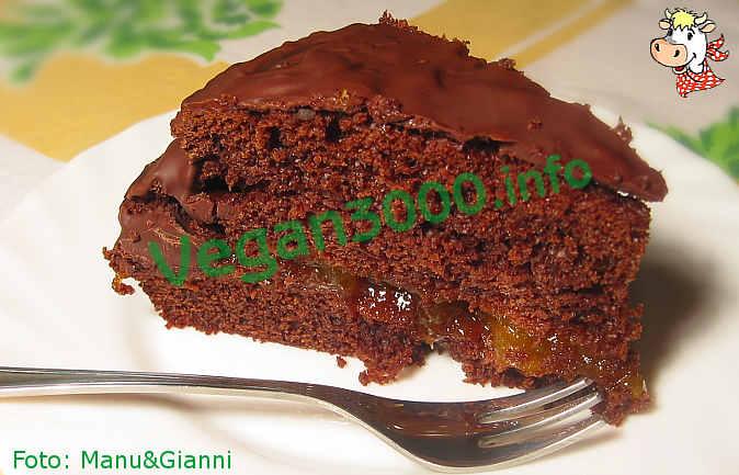 Foto numero 1 della ricetta Torta Sacher (3)