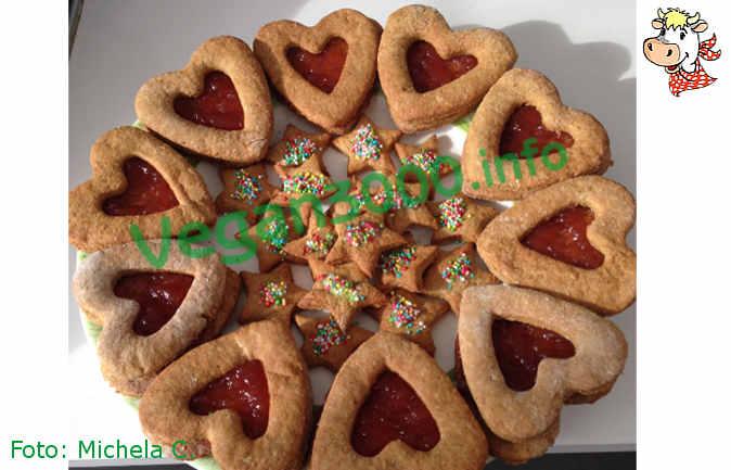 Foto numero 1 della ricetta Spelt short pastry for pies