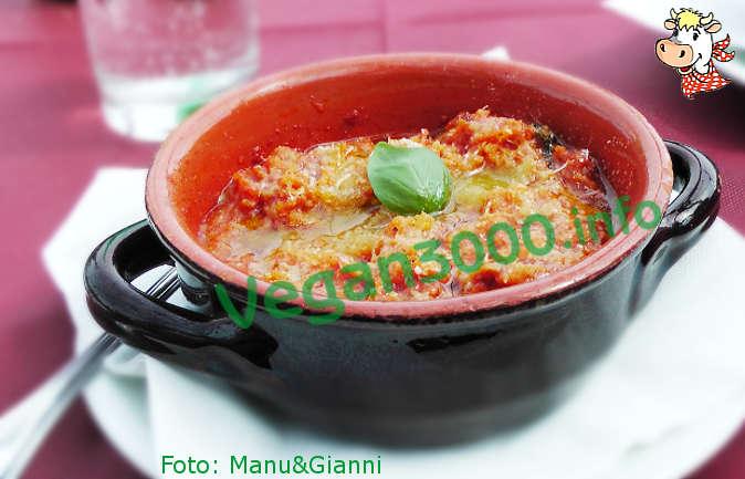Foto numero 1 della ricetta Pappa al pomodoro